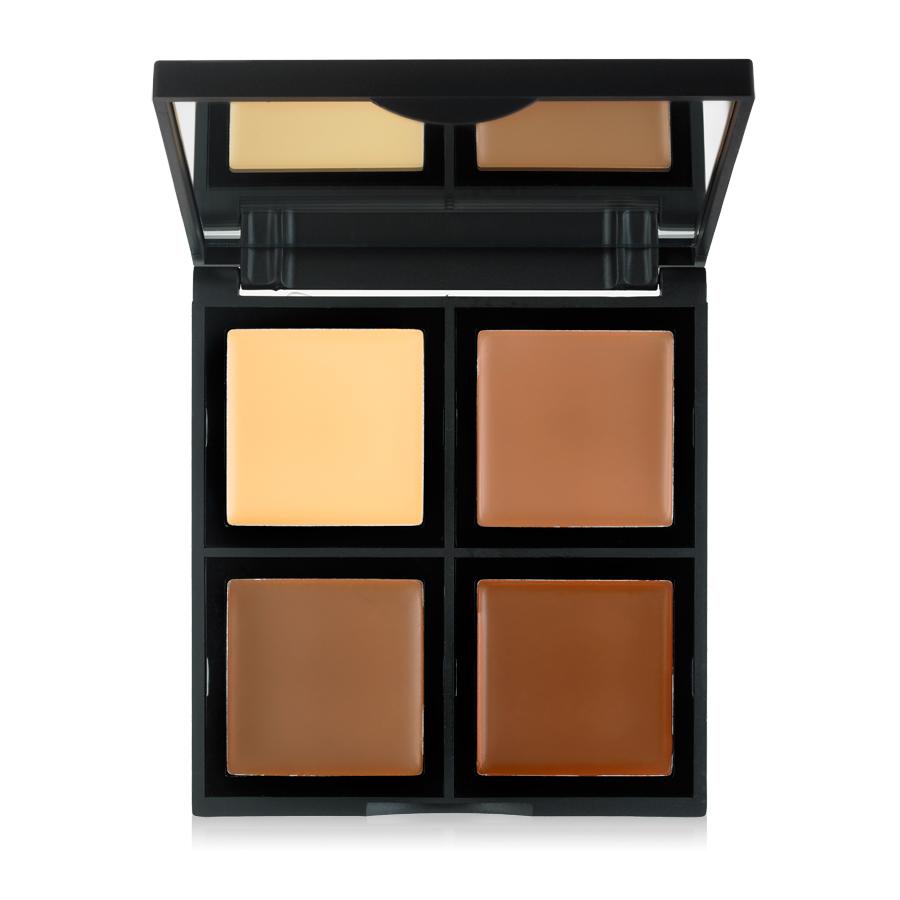 Elf Cream Contour Palette Beautymart Ng Cosmetics Studio