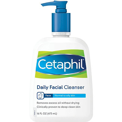 Cetaphil Daily Facial Cleanser – BeautyMart NG